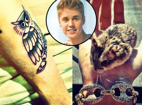 Justin Bieber- New Tattoo, Pet, and Most Personal Interview Yet