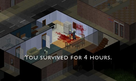 Project Zomboid – A Zombie Survival Extravaganza!