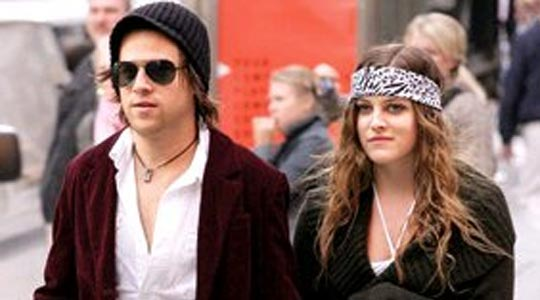 Riley Keough and Ryan Cabrera Are Back Together!