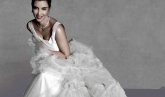 Kim Kardashian Planning Her Next Wedding
