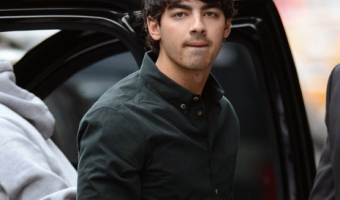 The Jonas Brothers Gear Up for First Concert Back Together