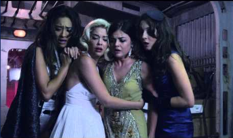 'Pretty Little Liars' Halloween Special Airing Tomorrow