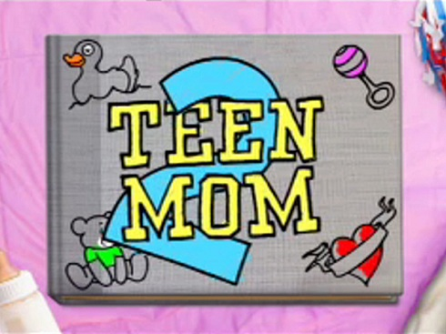 It's Time for A New season of Teen Mom 2, It's Season 3! (Video)