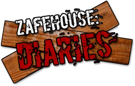 Zafehouse: Diaries - Enriching Tactical Zombie Experience