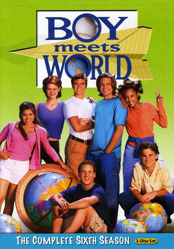 Did Boy Meets World Star Ben Savage (AKA Cory Matthews) Just Let Slip A Reunion Special?