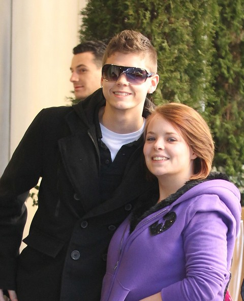 Catelynn Lowell Will Be Designated Driver For Tyler Baltierra's 21st Birthday