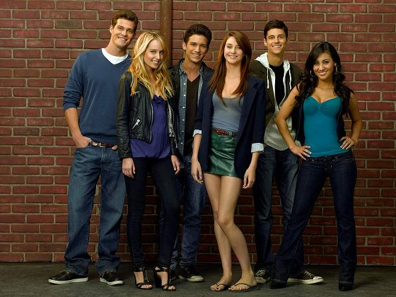 The Secret Life Of The American Teenager Gets Axed: Final 12 Episodes Air Next Spring