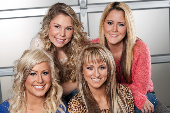 Teen Mom 2 Season 3 Starts In Three Weeks, Check Out The First Trailer Here