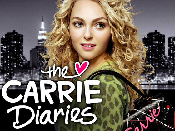 The Carrie Diaries Sneak Peak: Will It Go As Big As Sex And The City?