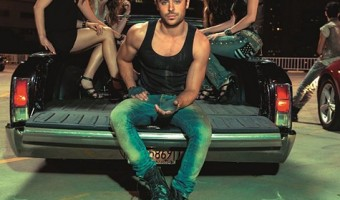 Zac Efron Commercial – Cheesy or Sleazy?