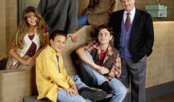 More Details On Girl Meets World Series–Cory Matthews Will Be Mr Feeny?!