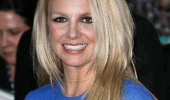 Britney Spears To Debut New Track 'Scream & Shout' Ft. Will.I.Am On Monday!!!