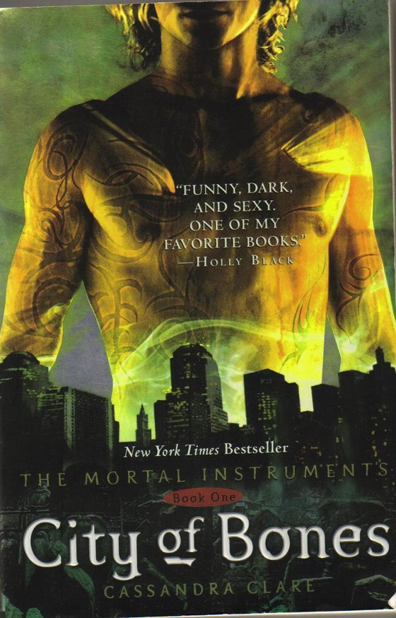 The Mortal Instruments: City Of Bones Director Participates in Q & A Session With Fans