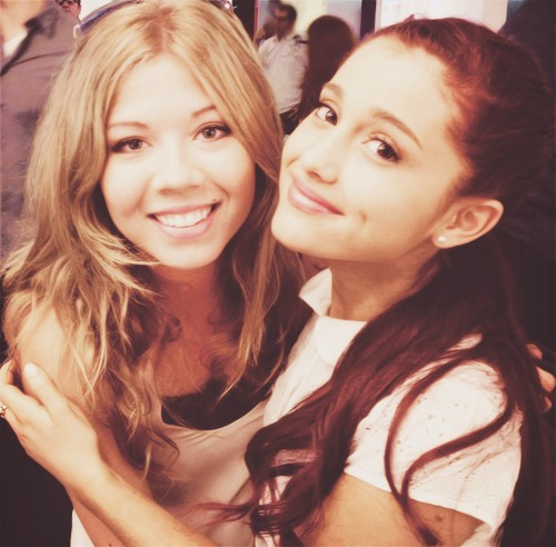 Teen Show iCarly Coming Back With A Spin-Off Series, Sam & Cat