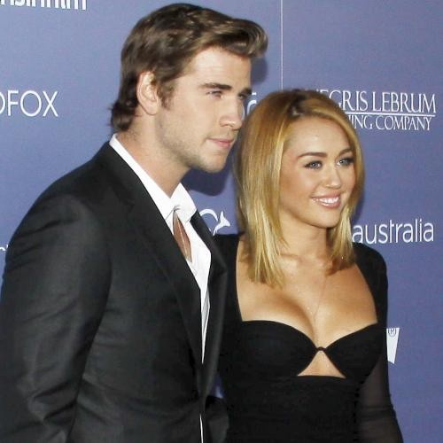 Miley Cyrus Says Dad Doesn't Know Anything About Her Wedding