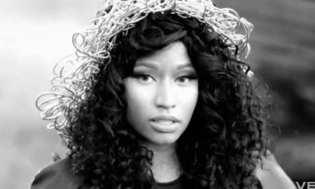 Nicki Minaj video Freedom