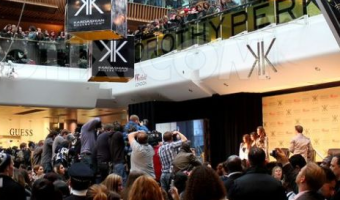 Khloe Kardashian Apologizes After THOUSANDS Of Fans Are Turned Away From Meet & Greet In London