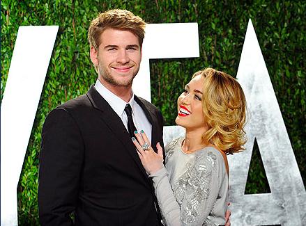Miley Cyrus and Liam Hemsworth Will Have Three Weddings