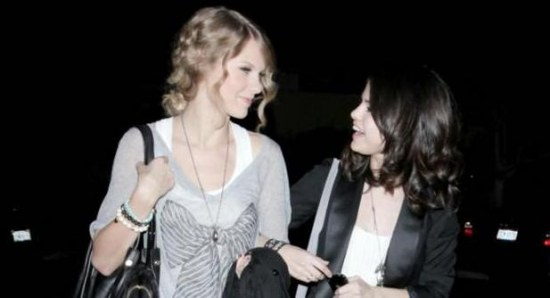 Taylor Swift Gushes About Bestie Selena Gomez: Together Through Good Times And Bad!