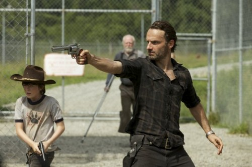 The Walking Dead Recap: Season 3 Episode 7