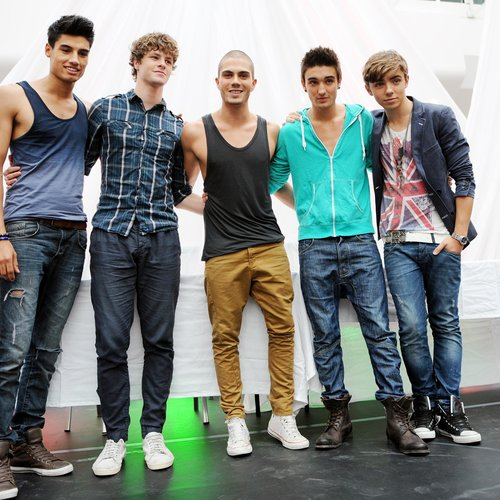 The Wanted Say That They Are Broke