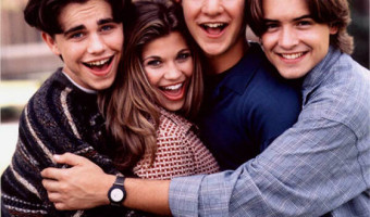 Original Cast Speaks About Boy Meets World Spin Off Series, Ask Fans To Give It A Chance