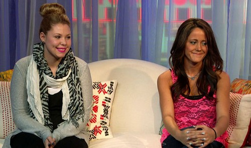 Teen Mom 2 Stars Deal With Internet Backlash