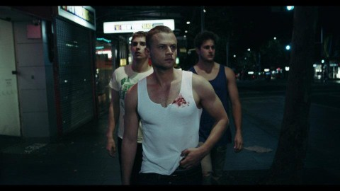 New Australian Film, Drown, Tackles Homophobic Bullying and Male Identity