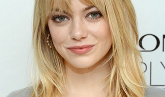 Emma Stone Talks About Body Image Issues: Acne And Figure Of 10 Year Old Boy