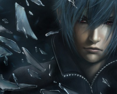 "Celeb Teen Laundry's ""Must Have"" Christmas Games Countdown – No. 22 – Final Fantasy Versus XIII"