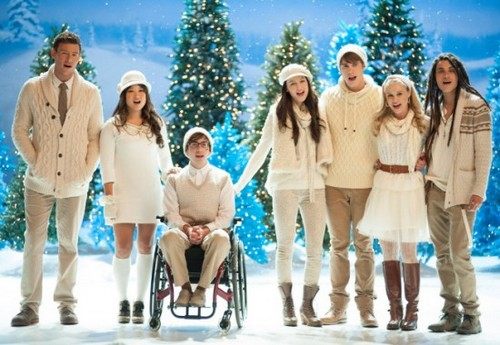 "Glee RECAP: Season 4 Episode 10 ""Glee, Actually"" 12/13/12"