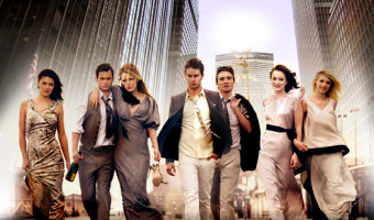 Gossip Girl Movie In The Making?