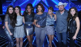 "The X Factor RECAP:  ""Final Three Perform"" 12/19/12"
