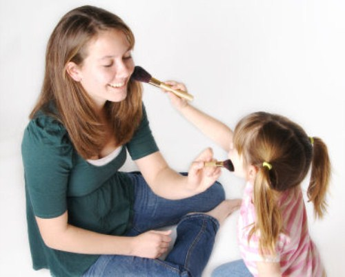Babysitting Tips