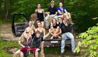MTV Show Buckwild Is Combination of Here Comes Honey Boo Boo, Jersey Shore, and Jack*ss!
