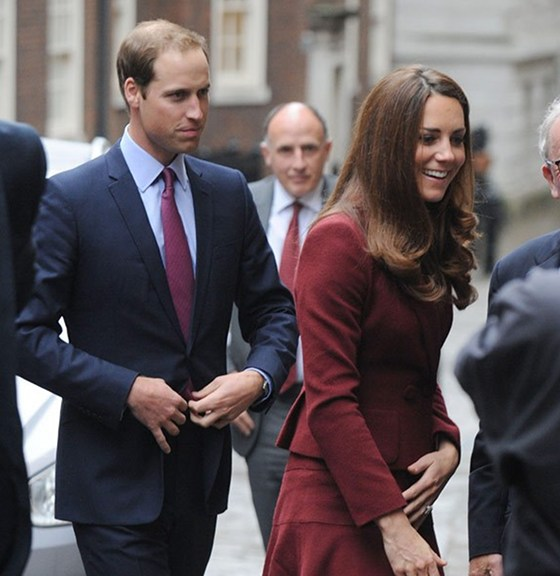 Kate Middleton's Friend Describes Joy Of The Positive Pregnancy Test
