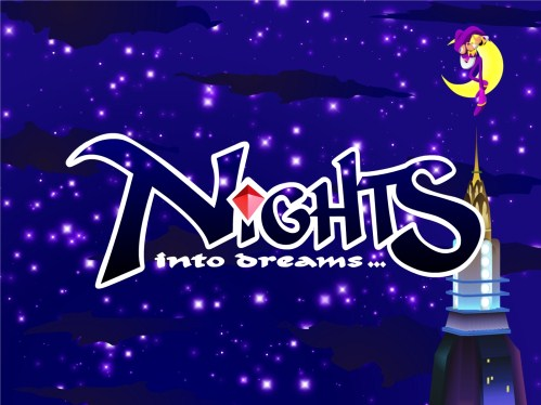 "Celeb Teen Laundry's ""Must Have"" Christmas Games Countdown – No. 17 – Nights Into Dreams"