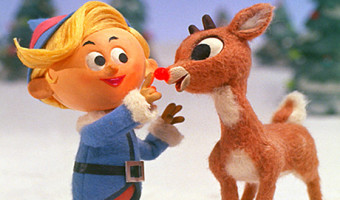 25 Days of Christmas: Our Favorite Holiday Movie Countdown # 9 – Rudolph The Red Nosed Reindeer