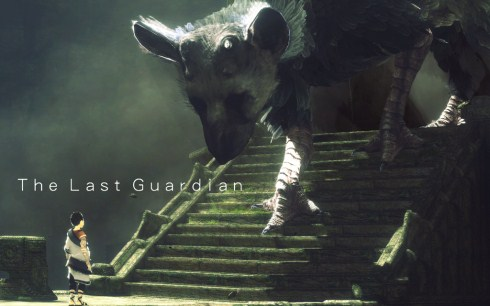 """Celeb Teen Laundry's """"Must Have"""" Christmas Games Countdown – No. 20 – The Last Guardian"""
