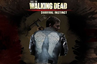 "Celeb Teen Laundry's ""Must Have"" Christmas Games Countdown – No. 23 – The Walking Dead: Survival Instinct"