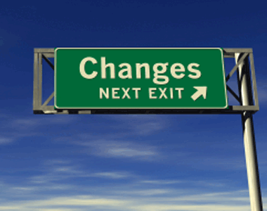 Three Ways To Change Your Life