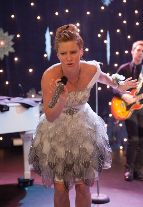 "Glee RECAP: Season 4 Episode 11 ""Sadie Hawkins"""