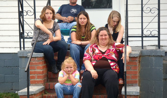 Honey Boo Boo and Her Teen Sisters Get Trust Funds!
