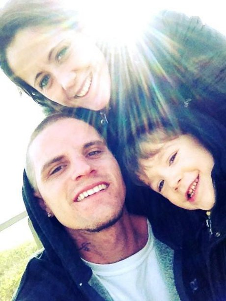 Jenelle Evans and Courtland Rogers Rekindle their Love for One Another with New Tattoos!