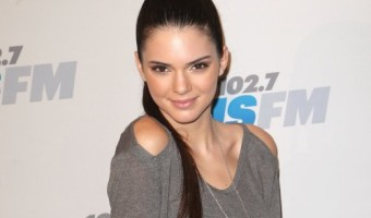 Hypocrite Kendall Jenner Is Sick of Paparazzi