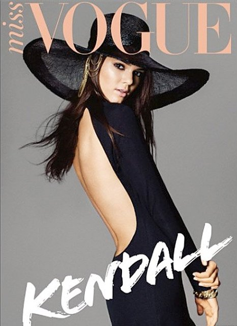 Kendall Jenner Is Sick of Paparazzi