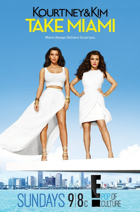 "Kourtney and Kim Take Miami Recap 1/20/13: Season 3 Episode 1 ""Welcome Back to Miami"""