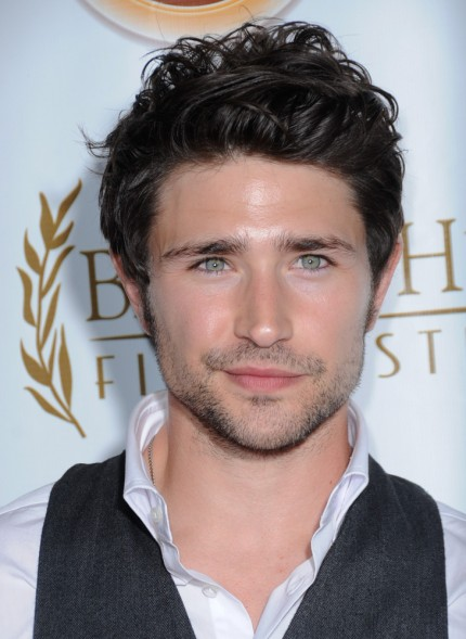 Kyle XY Star - Matt Dallas - Reveals He Is Gay Via Subtle And Courageous Tweet