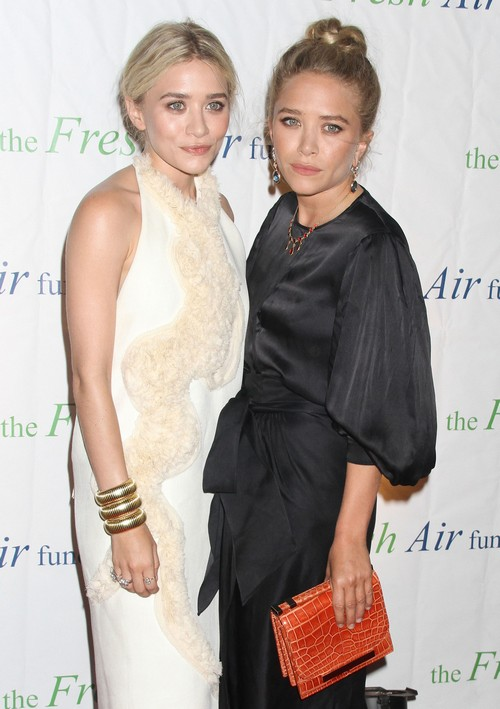 Mary-Kate and Ashley Olsen Want Their Handbags To be Affordable