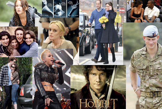 10 Things We're Looking Forward To In 2013